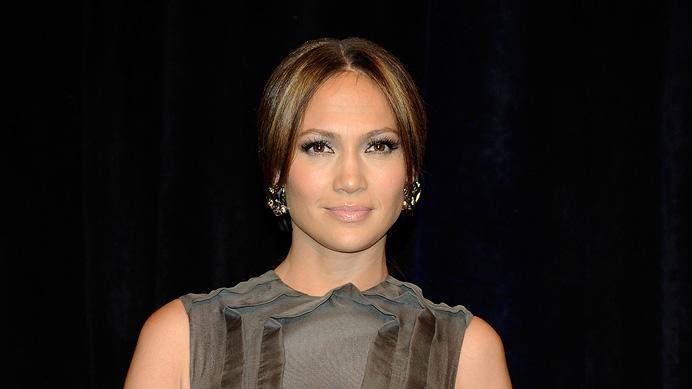 2010 ShoWest Jennifer Lopez