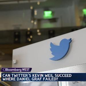 Twitter Shakeup: Can Weil Succeed Where Graf Failed?