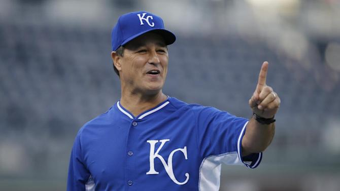 The Write Way: KC coach's lineup cards are artful