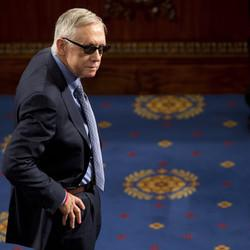 The Remarkable And Complex Legacy Of One Harry Reid