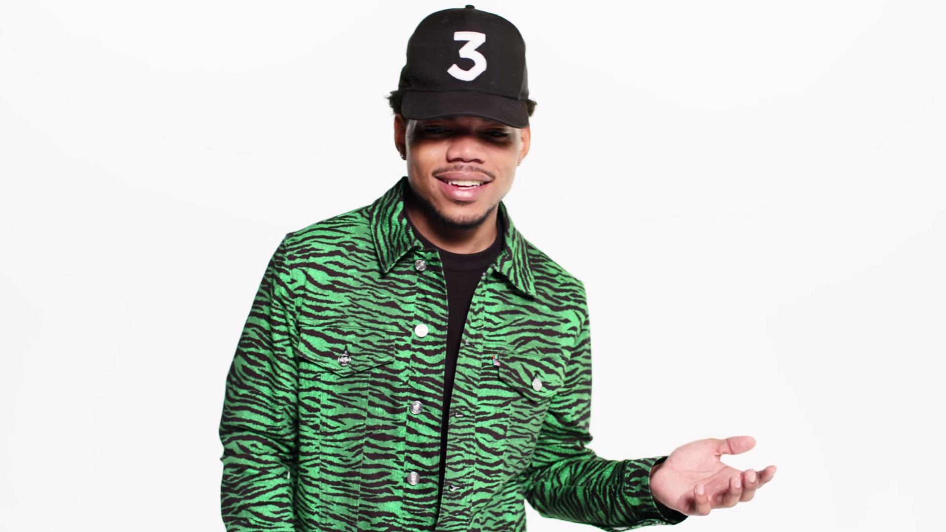 """Watch Chance The Rapper's """"How Great"""" Music Video"""