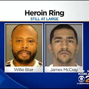 Authorities Arrest Additional Suspects In Drug Ring