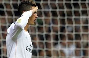 Ronaldo: Real Madrid looked good without me
