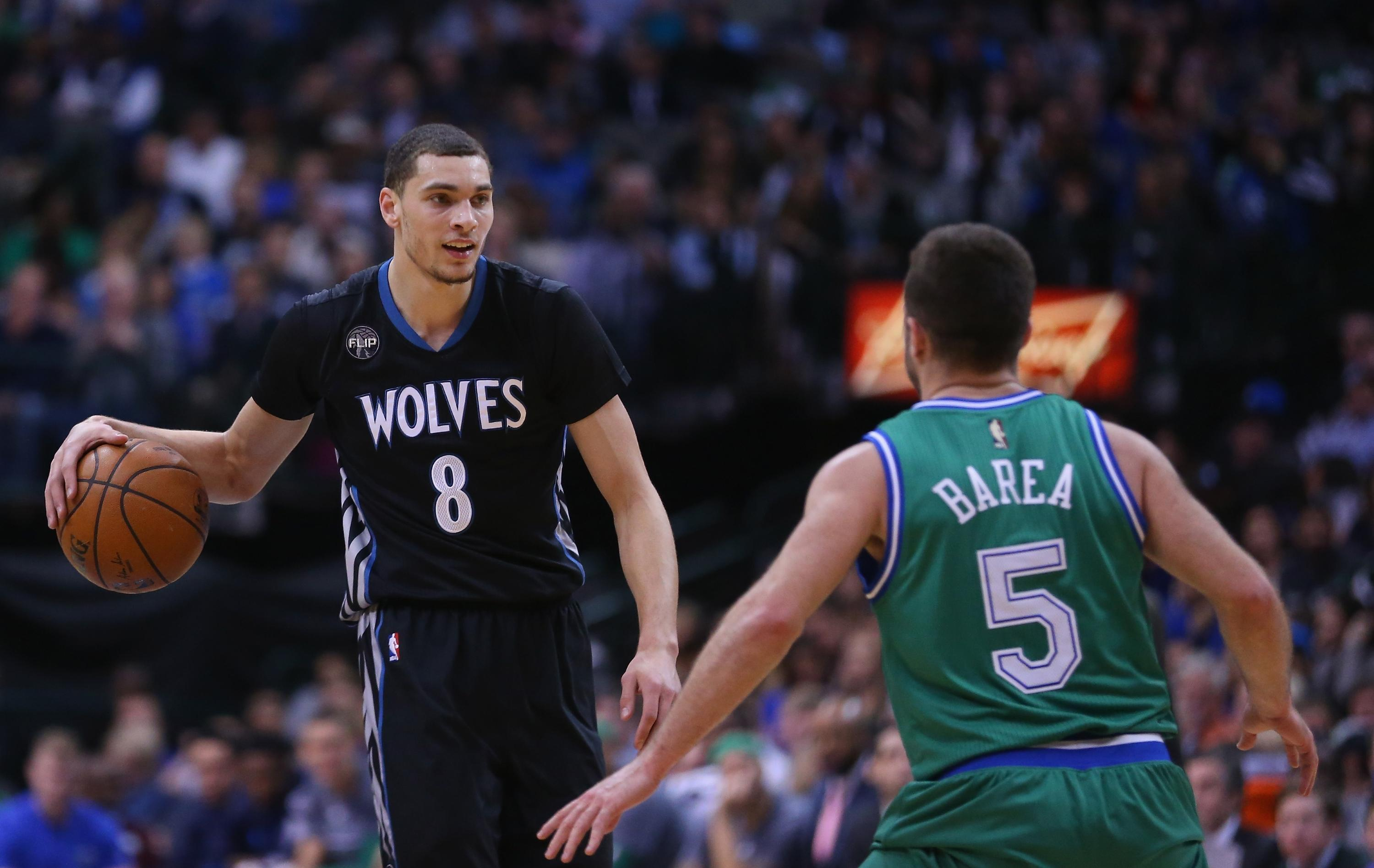 NBA Stock Watch: Markieff Morris and Zach LaVine on the rise
