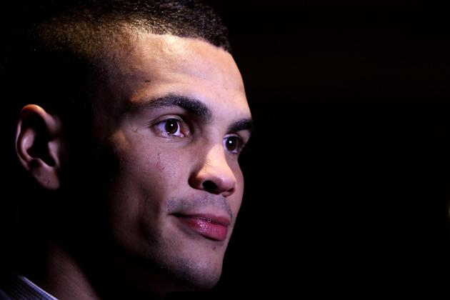 Anthony Ogogo Press Conference - Golden Boy Promotions
