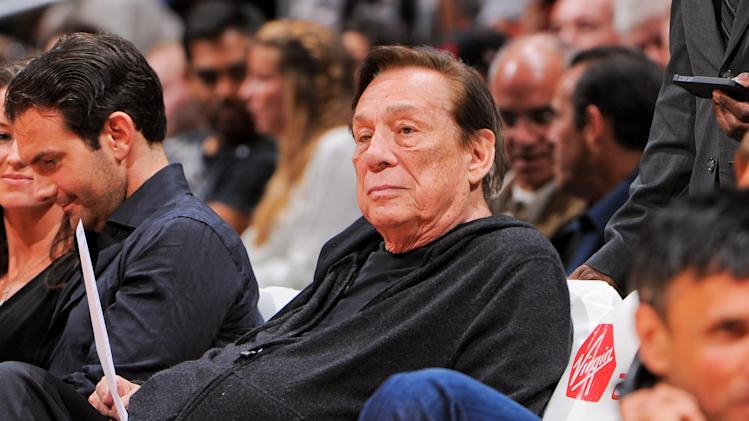 Reports: Donald Sterling agrees to allow wife Shelly Sterling t…