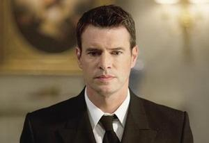 Scott Foley | Photo Credits: Randy Holmes/ABC