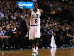 Celtic Or Maverick, Rajon Rondo Remains A Mystery