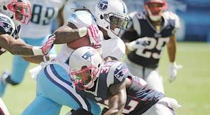 Fantasy Doctor: What to do about Chris Johnson?
