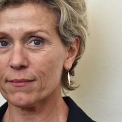 4 Benefits of Aging Frances McDormand Would Love