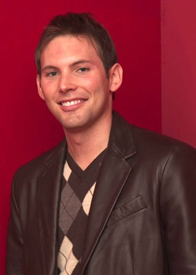 Eric Yoder is one of the contestants on Season 3 of &quot;American Idol.&quot;