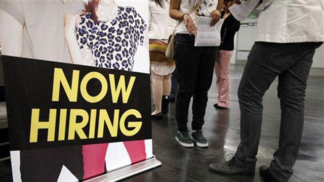 Unemployment rate drops to 7.8 percent