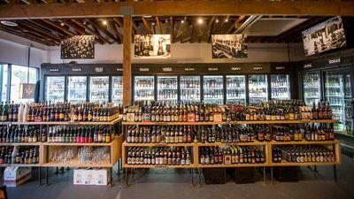 You Can Now Buy AND Drink Beer at North Park's Bottlecraft