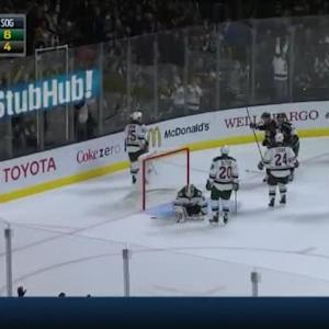 Wild at Kings / Game Highlights