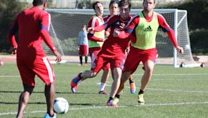 Uncertainty lingers as Chivas kick off preseason prep