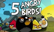 Angry Birds 3-D Movie Flying Into Cinemas