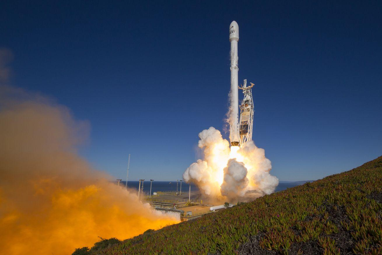 SpaceX is back to launching rockets again, but pressure is still high after last year's failure