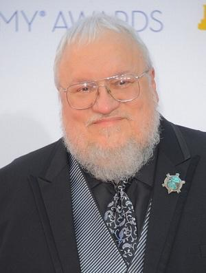 'Game of Thrones' Writer George R.R. Martin Lands Overall Deal With HBO