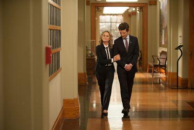 This interview will make Leslie Knope cry