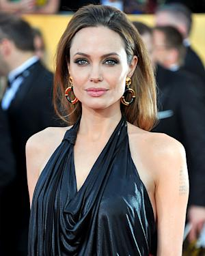 Angelina Jolie Had a Preventative Double Mastectomy