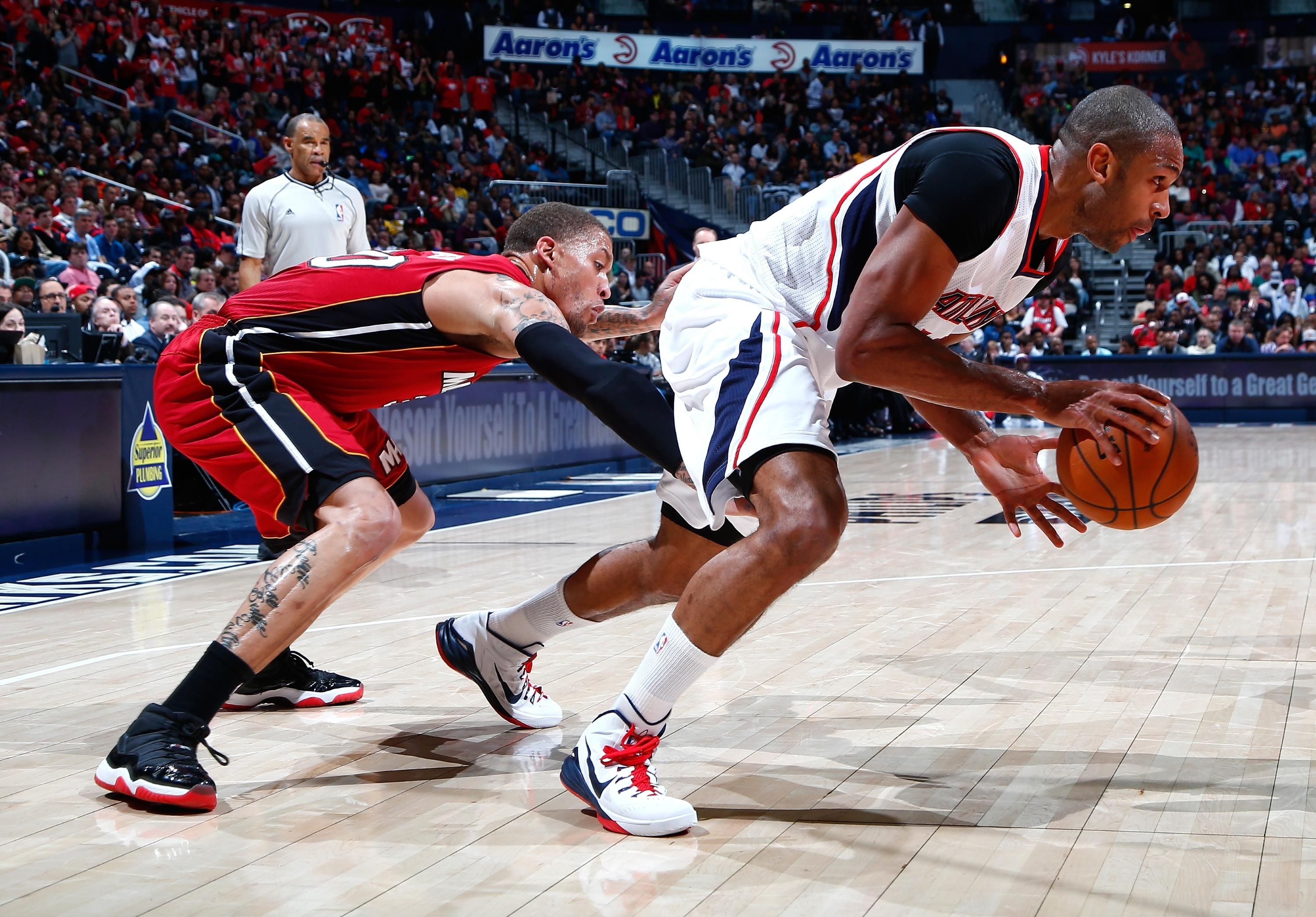 NBA Playoff Picture Update: The East goes through Atlanta