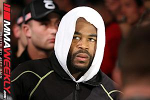 UFC 161 Medical Suspensions: Rashad Evans Among Fighters Receiving Indefinite Suspension