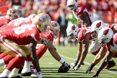 NFL picks and predictions, Cardinals vs. 49ers 2014: San Francisco favored in potential Jim Harbaugh finale