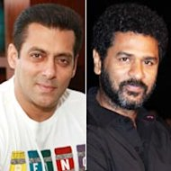 Salman Khan To Team Up With Prabhu Deva Again