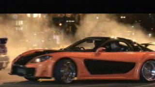 The Fast And The Furious: Tokyo Drift: Featurette 1