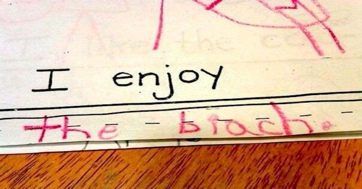 15 Spelling Errors that Changed the World