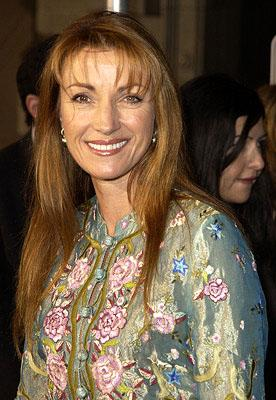 Premiere: Jane Seymour at the Hollywood premiere of The Royal Tenenbaums - 12/6/2001