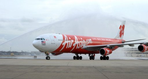 "<p>The long-haul arm of budget carrier AirAsia said Monday it would suspend operations to Iran, citing currency ""volatility"" as the carrier mounts new profitable destinations across the Asia-Pacific.</p>"