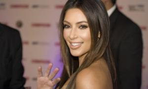 Kim Kardashian: Allegedly, sex tape number two is being anonymously shopped around for a reported $30 million.