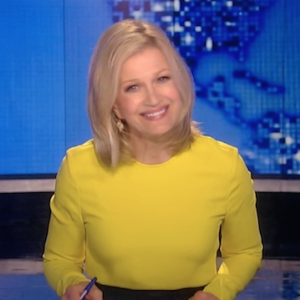 Diane Sawyer Signs Off as 'World News' Anchor