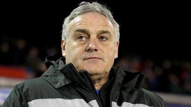 Dave Jones feels Championship survival is a bigger achievement than last season's promotion