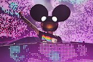 Deadmau5 Plans Break: 'I'm Basically Pretty Miserable Right Now'
