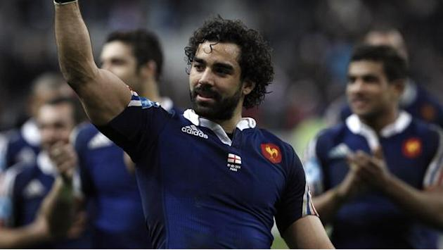 Six Nations - Scotland v France: LIVE