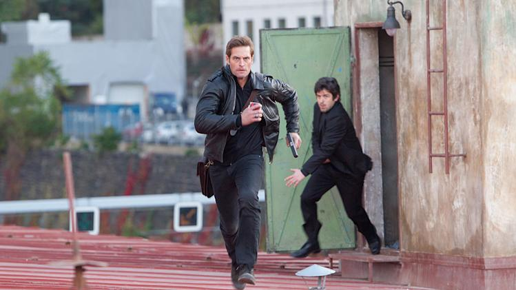 Mission Impossible Ghost Protocol 2011 Paramount Pictures
