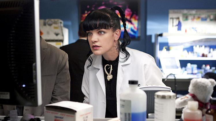 10 Things You May Not Know About Pauley Perrette