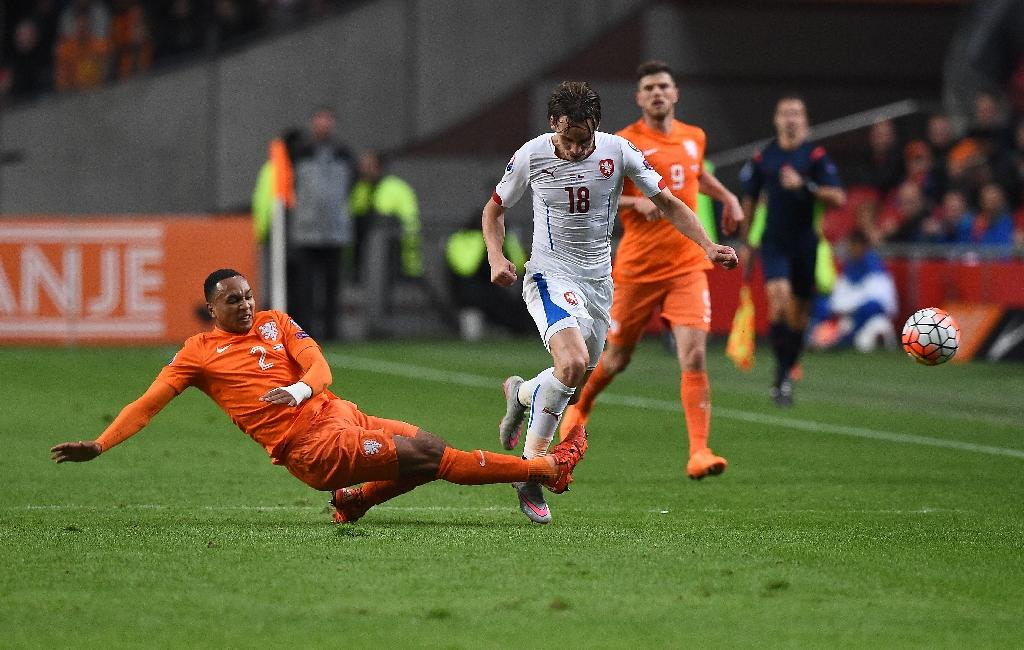 Disaster for Dutch as Croatia, Turkey celebrate