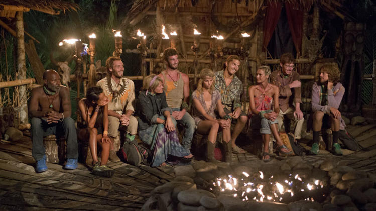 Survivor: Fans Vs. Favorites II