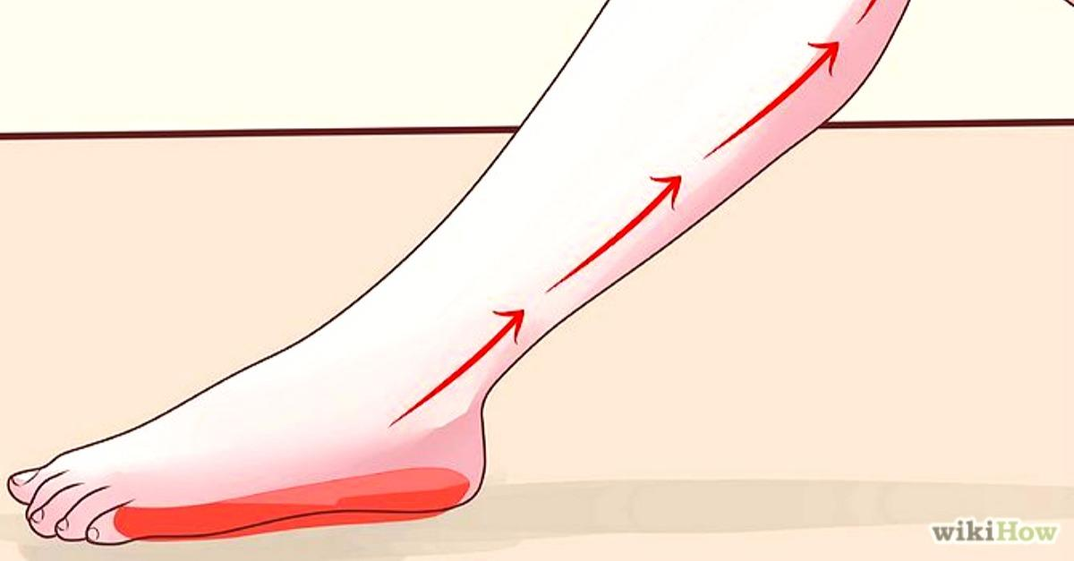 #1 Solution to Rid Tingling in Feet and Hands