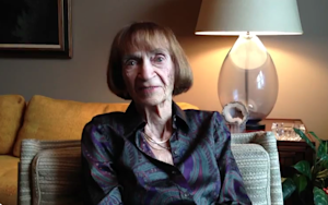 Film Critic Judith Crist Dies at 90