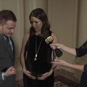 EXCLUSIVE: DeAnna Pappas and Stephen Stagliano Are Not Quite Ready For Baby No. 2