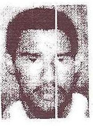 In this image displayed on Inter Services Public Relations website shows al-Qaida member Younis al-Mauritani, seen in Islamabad, Pakistan on Monday, Sept 5, 2011. Working with the CIA, Pakistani spies arrested three members of al-Qaida, including al-Mauritani a top operative alleged to have been tasked by Osama bin Laden to target American economic interests around the world, Pakistan's army said Monday. (AP Photo/Inter Services Public Relation Department)