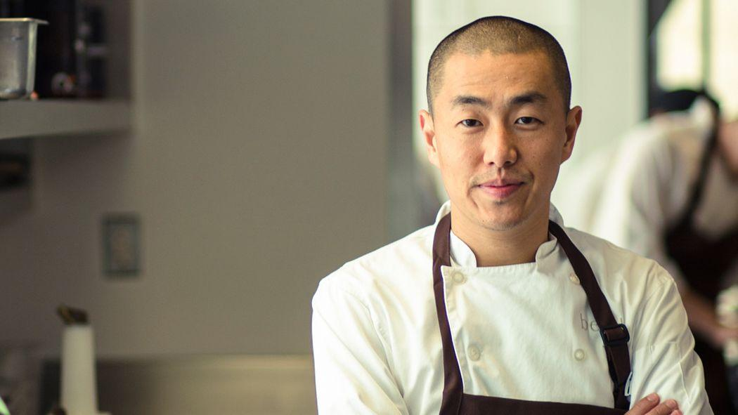 New Corey Lee Restaurant to Copy Famous Chef Dishes