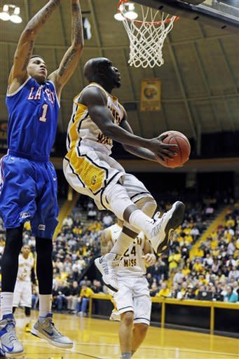 Southern Miss beats Louisiana Tech 63-52