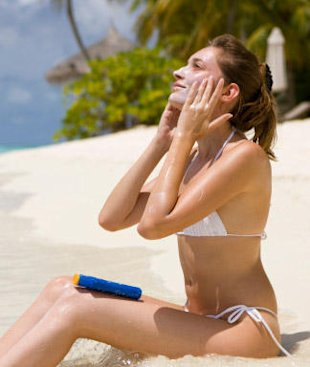 10 Things You Didn't Know About Sun Protection