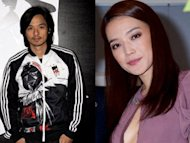 Shu Qi rushed to Beijing to meet Stephen Fung