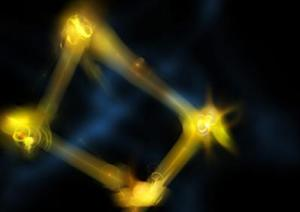 Weird! Quantum Entanglement Can Reach into the Past